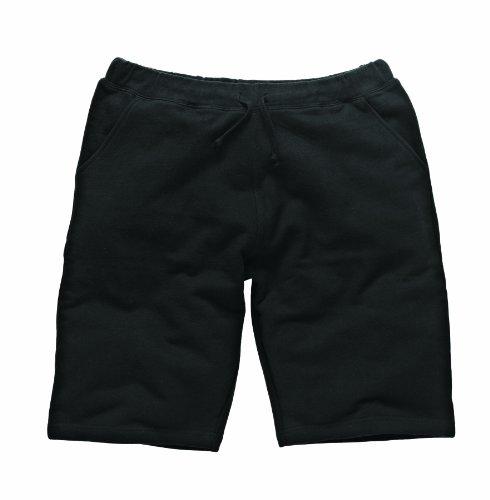 Dickies - Fallbrook Short, Pantaloncini sportivi Uomo, Nero (Black), Large (Taglia Produttore: Large)