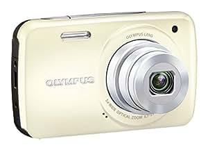 Olympus VH-210 Appareil photo numérique  14 Mpix Zoom optique 5x Blanc