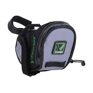Voyager Xplore Bicycle Seat Bag - 720442 (Grey - S)