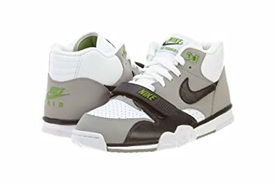 Nike Air Trainer 1 Mid Premium Style: 317553-100 Size: 7