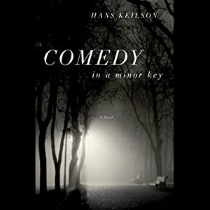 Comedy in a Minor Key: A Novel | [Hans Keilson, Damion Searls (translator)]