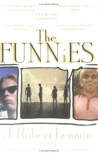 Image for The Funnies: A Novel