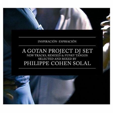 Gotan Project - Inspiracion-Espiracion - Zortam Music