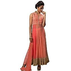 Surbhi Fashion-SDAF-67-Designer Semi Stitched Dress Material