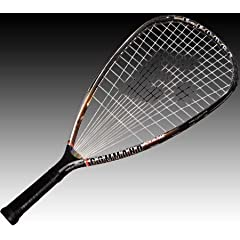 Click here to buy E-Force Command Power Flex 175 Racquetball Racquet by E-Force.
