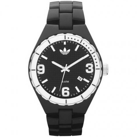 Adidas ADH2593 Cambridge Black White Watch