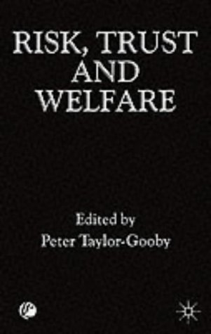 Risk Trust & Welfare