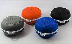 Hiper Song HS404 Mini Bluetooth Speaker