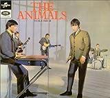 The Animals Vol 2
