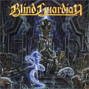 Blind Guardian - Nightfall in Middle Earth [Australian Import] - Zortam Music