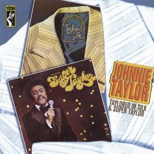 Johnnie Taylor - Super Taylor - Zortam Music