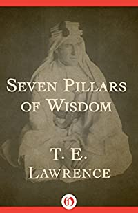 Seven Pillars Of Wisdom by T. E. Lawrence ebook deal