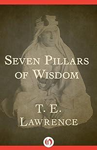 Seven Pillars Of Wisdom by T. E. Lawrence ebook deal