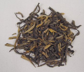 Yunnan Black Gift Tea 2 Oz
