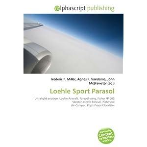 Loehle Sport Parasol - Wikipedia, the free encyclopedia