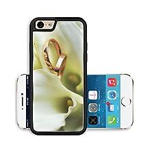 buy Liili Premium Apple Iphone 6 Iphone 6S Aluminum Snap Case Bride Bouquet And Wedding Rings Image Id 19131377