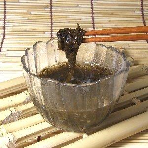 三杯酢仕立て 能登輪島 能登産天然手摘み 岩もずく 1kg(100g×10パック)