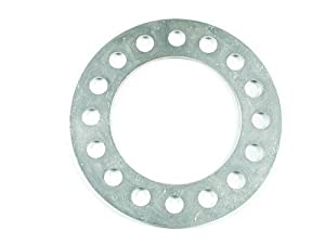 Mr. Gasket 2377 Disc Brake Wheel Spacer – Set of 2