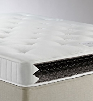 Essential Open Coil Mattress