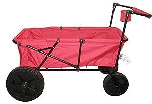 Amazon Com Impact Canopy Maxima Folding Wagon