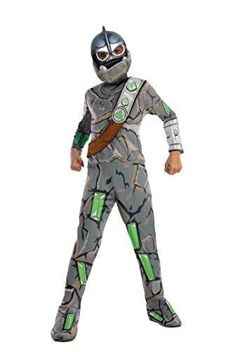 Skylanders Giants Halloween Sensations Crusher Costume, Medium