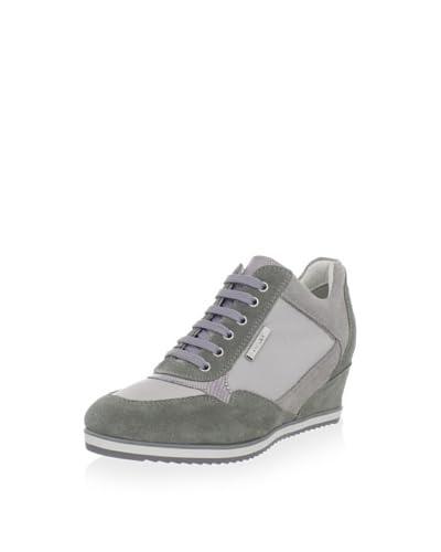 Geox Women's Illusion5 Fashion Sneaker
