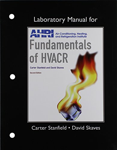 fundamentals of hvacr 2nd edition pdf