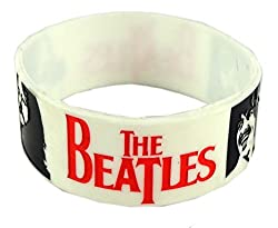 Beatles Wrist Band (Medium)