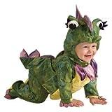 Noah's Ark Cute Little Infant Dragon Costume
