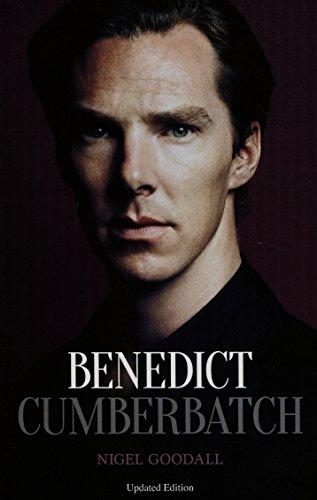 Benedict Cumberbatch A...