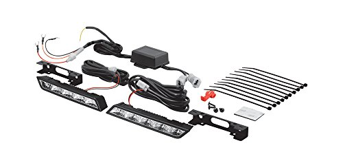Sylvania Zevo Pixel Style Led Daytime Running Accent Light Kit, (Set Of 2)