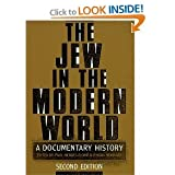 The Jew in the Modern World (text only) 2nd(Second) edition by P.Mendes-Flohr, J.Reinharz