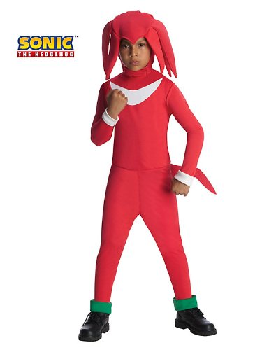 Sonic Generations Knuckles The Echidna