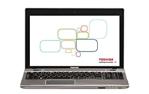 Toshiba Satellite P855-32V Notebook ( Intel Core i7-3630QM, 2,3 GHz)