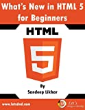 What's New in HTML5 for Beginners