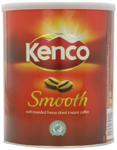 Kenco Freeze Dried Smooth Coffee 750 g