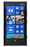 Nokia Lumia 920 32GB Smartphone - on EE T-Mobile Orange Network - Black Mobile Phone