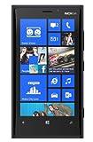 Nokia Lumia 920 32GB Smartphone - on EE T-Mobile Orange Network - Black Mobile Phone