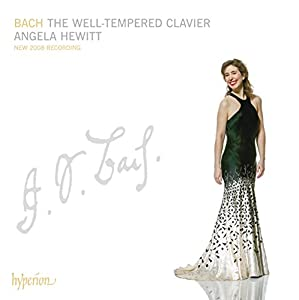 J.S Bach: Well Tempered Clavier