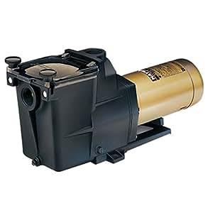 1 HP Hayward Super Pump - Inground Swimming Pool Pump - 115/230 volts SP2607X10