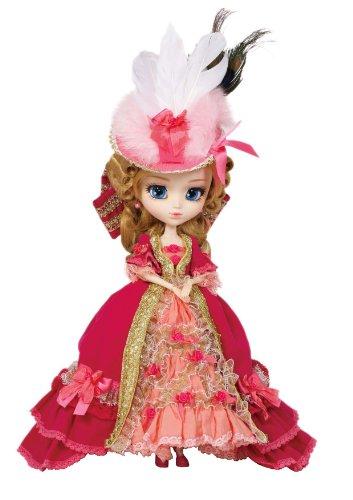 La Rose De Versailles Pullip Marie Antoinette (Marie Antoinette) P-094