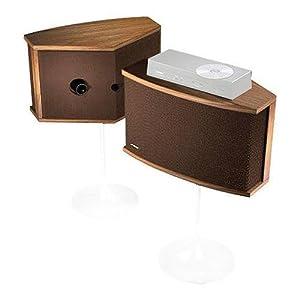 Bose 901 Direct/Reflecting Speaker System - Walnut