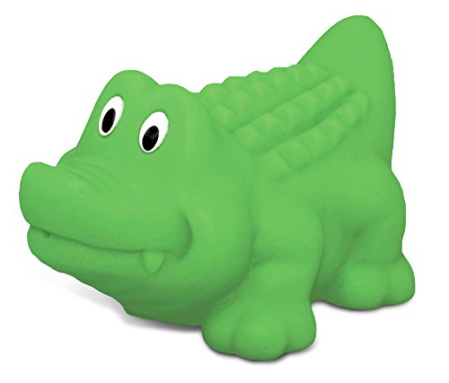 WeGlow International Bath Buddies - Alligator (Pack of 2)