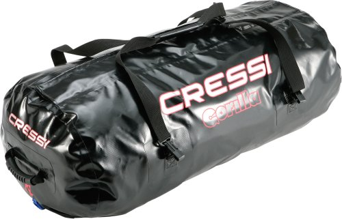 Cressi UA 925700 Gorilla Large Diving Equipment Bag