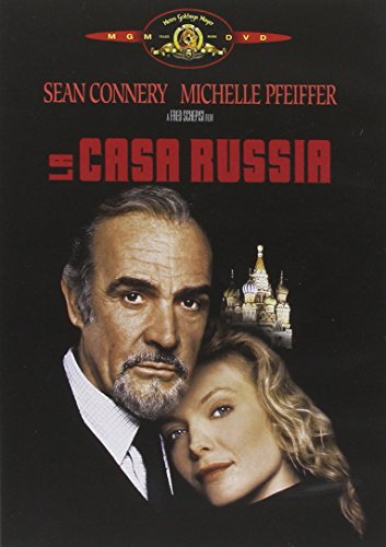 La casa Russia [IT Import]
