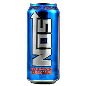 Where Can I Buy Nos Energy Drink In The Uk