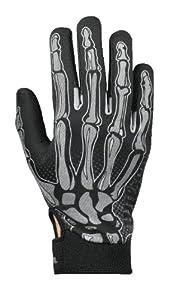 Wilson Bones Racquetball Glove (Right-Hand, X-Small)