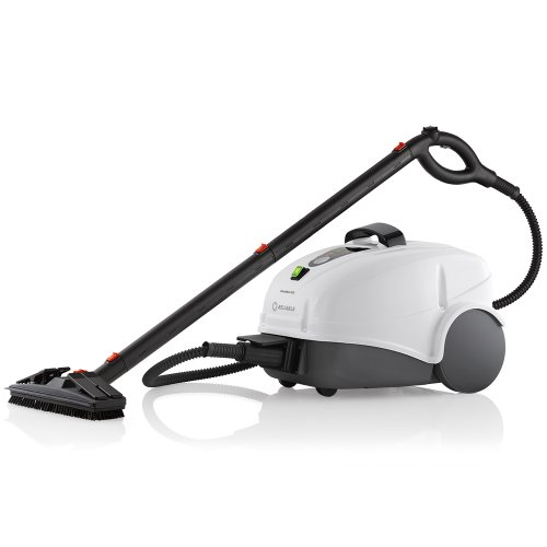 Reliable EnviroMate PRO EP1000 Commercial Steam Cleaner with Continuous Steam System (CSS), Made in Italy