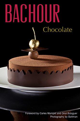 Bachour Chocolate