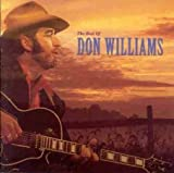 Don Williams The Best Of by Don Williams (2001) Audio CD